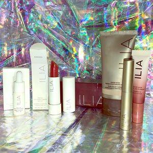 NWT ILIA color haze mascara tinted moisturizer spf